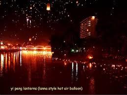 Festival Of Lights Thailand Thailand Loy Krathong Festival Of Lights With Beautiful Thai Jaz U2026
