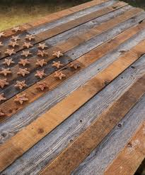 wooden american flag wall american flag archives chris creations