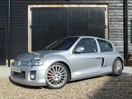 renault clio v6 renault clio renaultsport v6 3 0 255 mark 2 oliver cars ltd