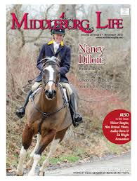middleburg life november 2013 by northern virginia media services