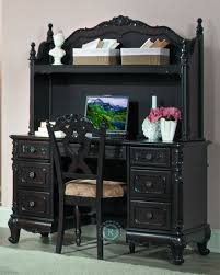 Dark Brown Changing Table by Cinderella Dark Cherry Youth Canopy Poster Bedroom Set From