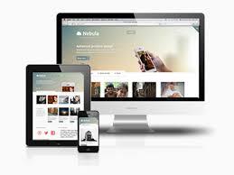 responsive design joomla responsive joomla app business template joomlabamboo