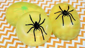 diy spider halloween soap craft ideas
