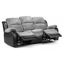 3 Seat Recliner Sofa by Medford 3 Seater Recliner Sofa U2013 Next Day Delivery Medford 3