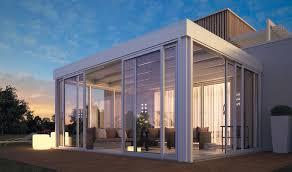 vetrate verande verande balconi a vetro e vetrate per tetto de carolis serramenti