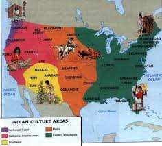 4 american cultures map 97 best am territory landscapes images on