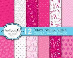scrapbooks for sale cancer ribbon etsy