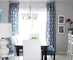 White And Blue Curtains Blue And Grey Curtains Home Design Ideas And Pictures