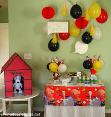 brown birthday party centerpieces archives events to celebrate