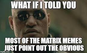 Willy Wonka Meme Generator - matrix blank meme generator ion hambone memes by me pinterest
