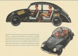 volkswagen bus clipart broschüre zum kdf wagen vw pinterest brochures beetles
