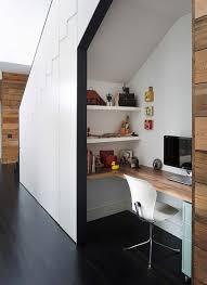 dans un bureau 5 idées pour aménager un bureau dans un petit espace frenchy fancy