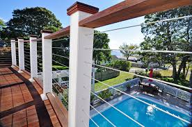 Ideas For Deck Handrail Designs Deck Railing Ideas