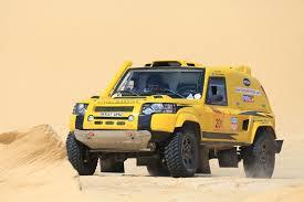land rover dakar land rover africa magazine the desert warrior of the dakar