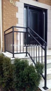 porch marvellous painting metal porch railings design painting