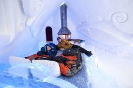 Hotel De Glace Canada by Canada U0027s 8 Best Winter Experiences Matador Network