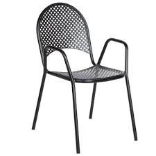 Metal Outdoor Dining Chairs Dining Chairs Wonderful Metal Mesh Dining Chairs Photo Metal