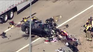 bugatti crash traffic alert emergency crews responding to fatal crash in