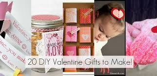 Diy Valentine S Day Room Decor Gift Idea by 20 Diy Valentine Gifts To Make