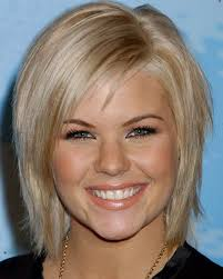 short hairstyles for women with big heads best short haircuts for thick hair women 2013 easy women haircut