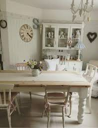 547 best shabby chic dining images on pinterest country kitchens