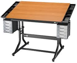 Drafting Table Uk Alvin Cm48 3 Wbr Craftmaster Ii Deluxe Drawing