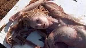 a real life mermaid jalpari found in mexico shocking u0026 amazing