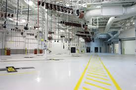 Flooring Manufacturers Usa Industrial Floors Sika Corporation U S