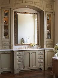 Bathroom Vanity Ideas Bathroom Vanity Cabinets Sage Green Paint - Floor to ceiling cabinets for bathroom