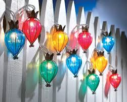 Novelty Patio Lights Best Outdoor Patio String Lights Into The Glass Novelty String