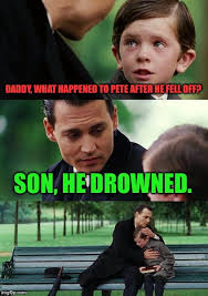 Son And Dad Meme - chill bro yu no me just joking right