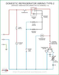 wiring diagram for a refrigerator readingrat net brilliant