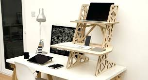 Diy Cheap Desk Desk Standing Desk Conversion Diy Standing Desk Conversion Cheap