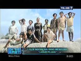 film terbaik versi on the spot on the spot 7 film indonesia yang mendunia youtube