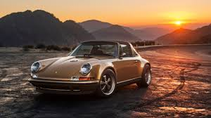 porsche singer 911 2015 singer porsche 911 targa wallpaper hd car wallpapers