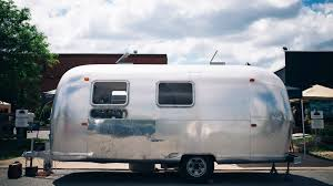 retail startup camps out in vintage trailer richmond bizsense