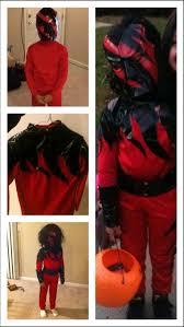 Sin Halloween Costume Wwe Kane Costume Diy Handmade