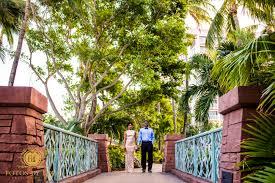 ty duran tropical engagement shoot atlantis paradise island
