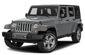 jeep rubicon white 2017 2017 jeep wrangler unlimited sahara in florida for sale 60 used