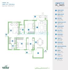vatika lifestyle homes in sector 83 gurgaon project overview