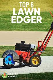 6 best lawn edger electric and gas review u0026 buyer u0027s guide