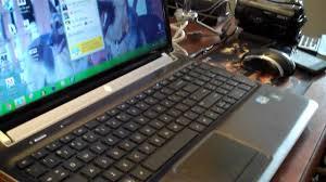 hp laptop fan noise hp pavilion dv6 loud fan noise youtube