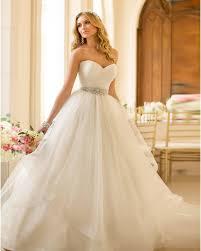 Cheap Wedding Dresses For Sale Aliexpress Com Buy Vestido De Noiva 2015 Ball Gown Cheap