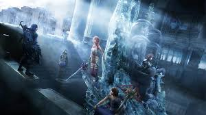 final fantasy final fantasy xiii 2 video game tv tropes
