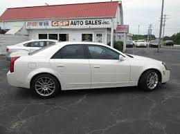 2007 cadillac cts problems 2007 cadillac cts sport 4dr sedan in greer sc gsp auto sales inc