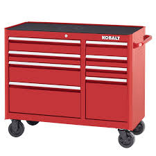 kobalt cabinet assembly instructions shop kobalt 2000 series 34 25 in x 41 in 8 drawer ball bearing steel