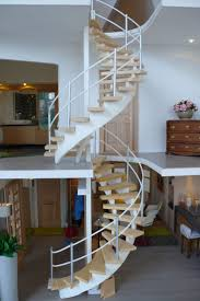 72 best barbie house stairs images on pinterest miniature modern spiral staircase very proud of my design took a bit of