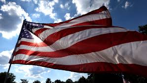 The Amarican Flag Illinois Teacher Fired After Stomping On The American Flag During