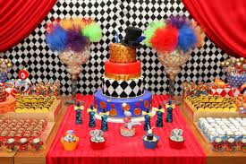 circus baby shower circus carnival theme party baby shower ideas themes