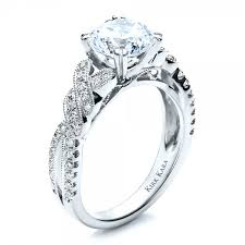 ring diamond wedding wedding rings diamond wedding corners